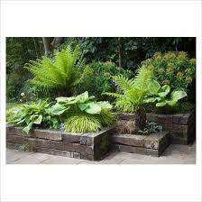 best 25 raised beds sleepers ideas on pinterest patio ideas