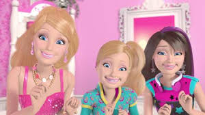 barbie dreamhouse netflix