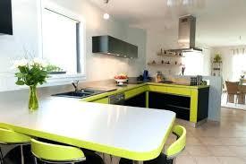 cuisine americaine avec ilot modele cuisine avec ilot modele de cuisine moderne avec ilot cildt org