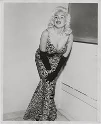 Jane Mansfield Frank Ferruccio Always A Victim Of Jealous Fans And Only Wants
