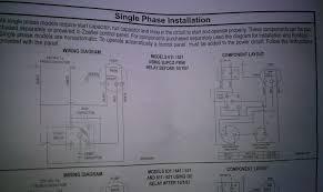 submersible pump diagram electrician talk professional