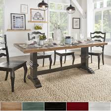 two tone dining table marvelous dining room table sets on dining
