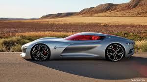 renault dezir concept 2016 renault trezor concept caricos com