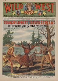 western fiction wikipedia