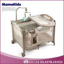 plastic playpen crib wholesale crib suppliers alibaba