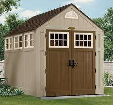 Suncast BMS8000 Shed Ships FREE Storage Sheds Direct