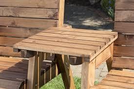 Heavy Duty Garden Benches Uk Made Fully Assembled Heavy Duty Wooden Garden Love Seat Bench