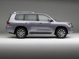 suv lexus 2010 2010 lexus lx 570 price photos reviews u0026 features