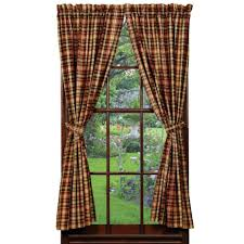 Green Checkered Curtains Plaid Kitchen Curtains 28 Images Beige And Curtain Panels