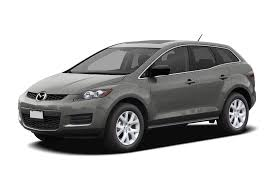 2008 mazda cx 7 new car test drive