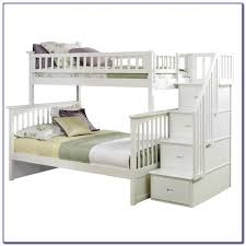 White Bunk Bed With Stairs Bunk Bed Stairs Ikea Bedroom Home Design Ideas 4xjqxqz7rj