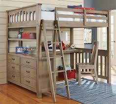 Loft Bed With Desk White by Full Size Loft Bed With Desk White U2013 Home Improvement 2017 Full