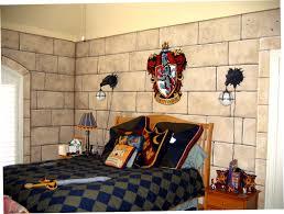 Harry Potter Bed Set by Murals Children U0027s Rooms Cathey Miller