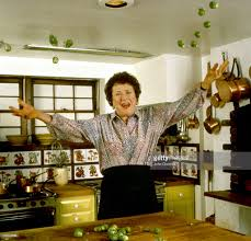 Julia Child S Kitchen by Julia Child Portrait Pictures Getty Images