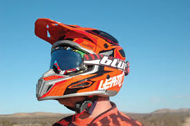lightweight motocross helmet dirt wheels magazine product leatt gpx 5 5 helmet u2013 ultra
