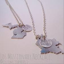 Custom Charm Necklaces Jewelry U2013 Missionary Momma Mall