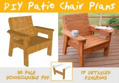 great wood patio furniture plans ana white build a outdoor coffee