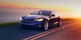 tesla electric car tesla will soon build its electric cars in china