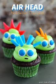 simple halloween cupcake decorating ideas decorating ideas
