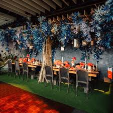 The Best Tablesetting Ideas At DIFFA Dining By Design InStylecom - Design a table setting