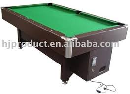 pool table ball return system coin operated game table ball return system 7ft 8ft 9ft cheap token