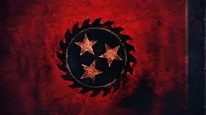 Tennesse Flag Whitechapel Tennessee Flag By Thepariah6 On Deviantart