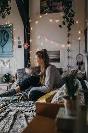 Hippie Bohemian Bedroom Bedroom Hippie Living Room Decor Hippie Bedroom Decorating
