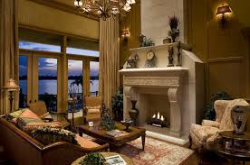 outstanding mediterranean interior design with eastern