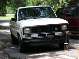 Old Ford Truck Gallery - mics321 1987 ford ranger regular cab u0027s photo gallery at cardomain