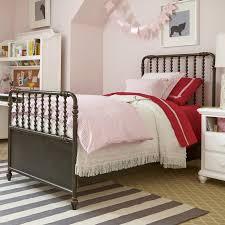 metal spindle bed by smartstuff universal furniture