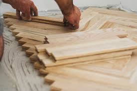flooring flooring how to install nail unfinisheddwood