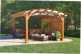Pvc Pipe Pergola by What Is The Difference Between A Pergola And A Gazebo Gazebo Ideas
