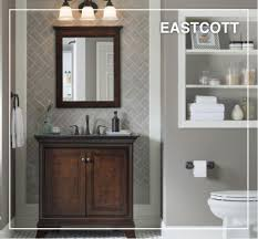 Bathroom Ideas Lowes Majestic Looking 5 Rustic Bathroom Designs Lowe S Shop Collections