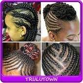 mzansi new braid hair stylish kids hairstyle and braids 2018 android apps on google play