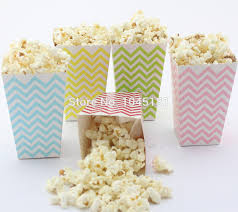 popcorn favor bags aliexpress buy ipalmay 1200pcs baby shower decor popcorn