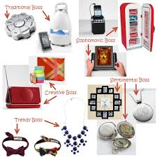 5 kinds of boss u0027s day gifts creative gift and happy boss