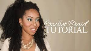 crochet marley braids hairstyles how to crochet braid w a bobby pin blackhairkitchen
