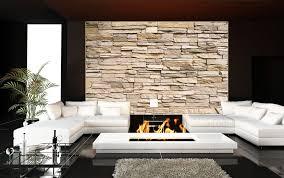 steinwand wohnzimmer beige stilvoll wandsteine schlafzimmer innerhalb schlafzimmer tapete