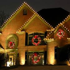 custom length christmas light strings outdoor lighting perspectives