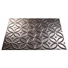 Amazoncom Thermoplastic Decorative Backsplash Panel Home - Backsplash panel
