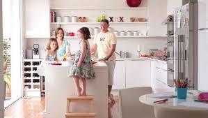 Friendly Kitchen Kid Friendly Kitchen Design Tips
