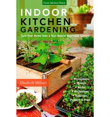 indoor kitchen gardening indoor