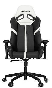 Desk Chair Gaming by Vertagear Sl5000 Gaming Chair Black White Best Deal South Africa