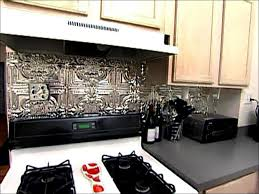 kitchen faux kitchen backsplash ceiling tile backsplash tin tile