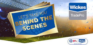 let u0027s take you behind the scenes wickes co uk