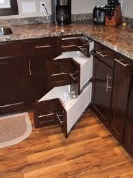 Staggered Cabinets Staggered Kitchen Cabinets Houzz