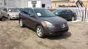 Nissan Rogue Awd - nissan rogue sl awd gtr auto sales