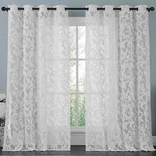 country lace curtains
