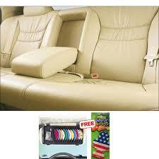 car seat covers for honda jazz buy samsun car seat cover for maruti suzuki dzire beige