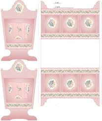 printable barbie house furniture pin by kamonros on diy pinterest miniatures dolls and doll houses